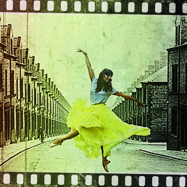 Come Dance With Me - a New Play with added Strictly IMAGE: Sam Moreno - Courtesy Norwich Playhouse