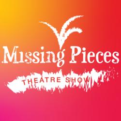 Missing Pieces Theatre Show Logo